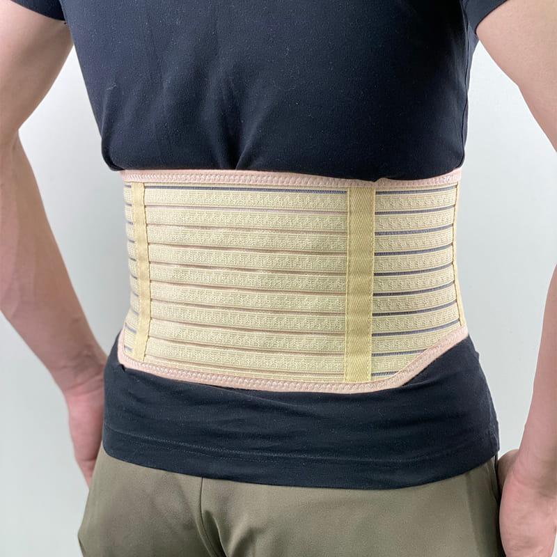 【居家醫療護具】【THC】醫療磁石護腰帶 2