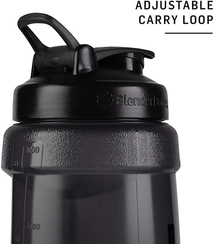 【Blender Bottle】Koda系列 運動專用 經典款 巨無霸水壺 74oz 2.2公升 3