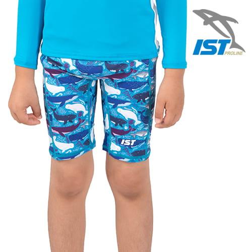 【IST】抗UV兒童防曬短褲 1