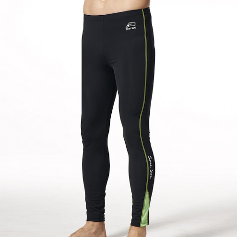 MIT 運動機能褲(水陸兩用) 水母褲 0