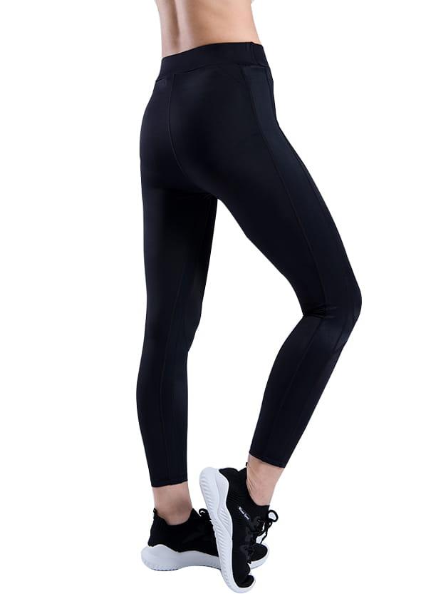 【WISENFIT】台灣製- 塑身訓練壓力褲 17