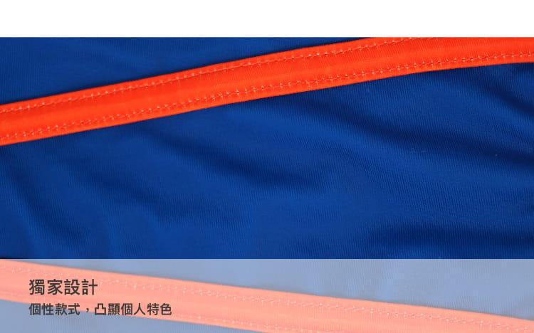 【MARIUM】大女三件式泳裝 - SUPER GIRL 4