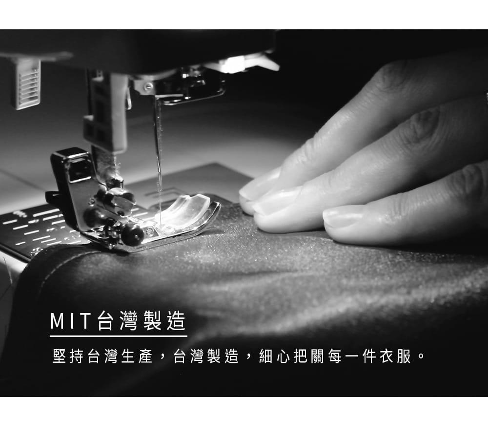 【WISENFIT】台灣製 背扣式運動內衣 4