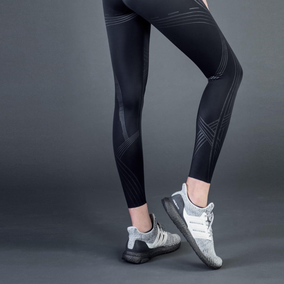 TENO超彈感美型健身褲-Track軌跡 15