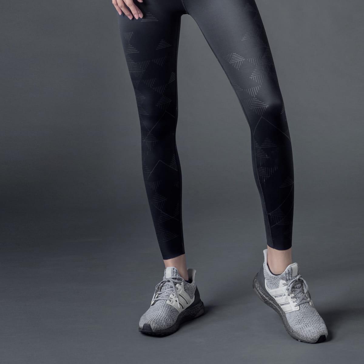 TENO超彈感美型健身褲-Mountain山稜 19