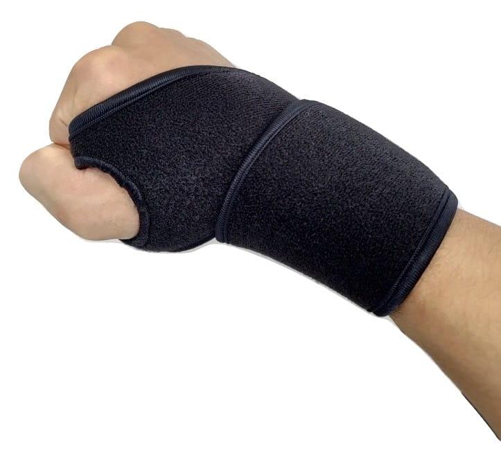 【居家醫療護具】【THC】腕關節保護套 (單一尺寸) 2