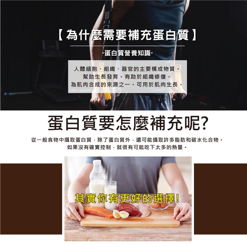 【Royal Song御松田】御松田-分離乳清蛋白-巧克力口味(1000g/瓶) 5