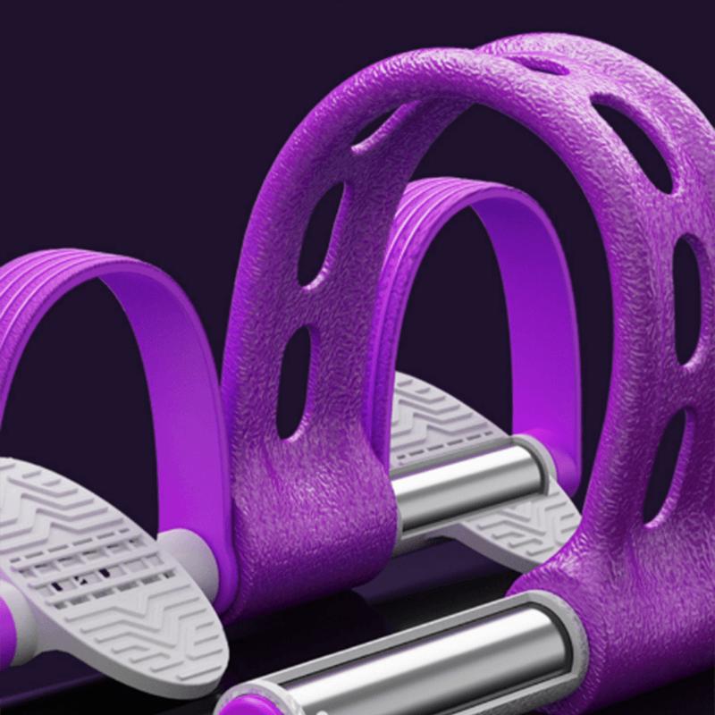 仰臥起坐腳蹬拉力健身器材 15