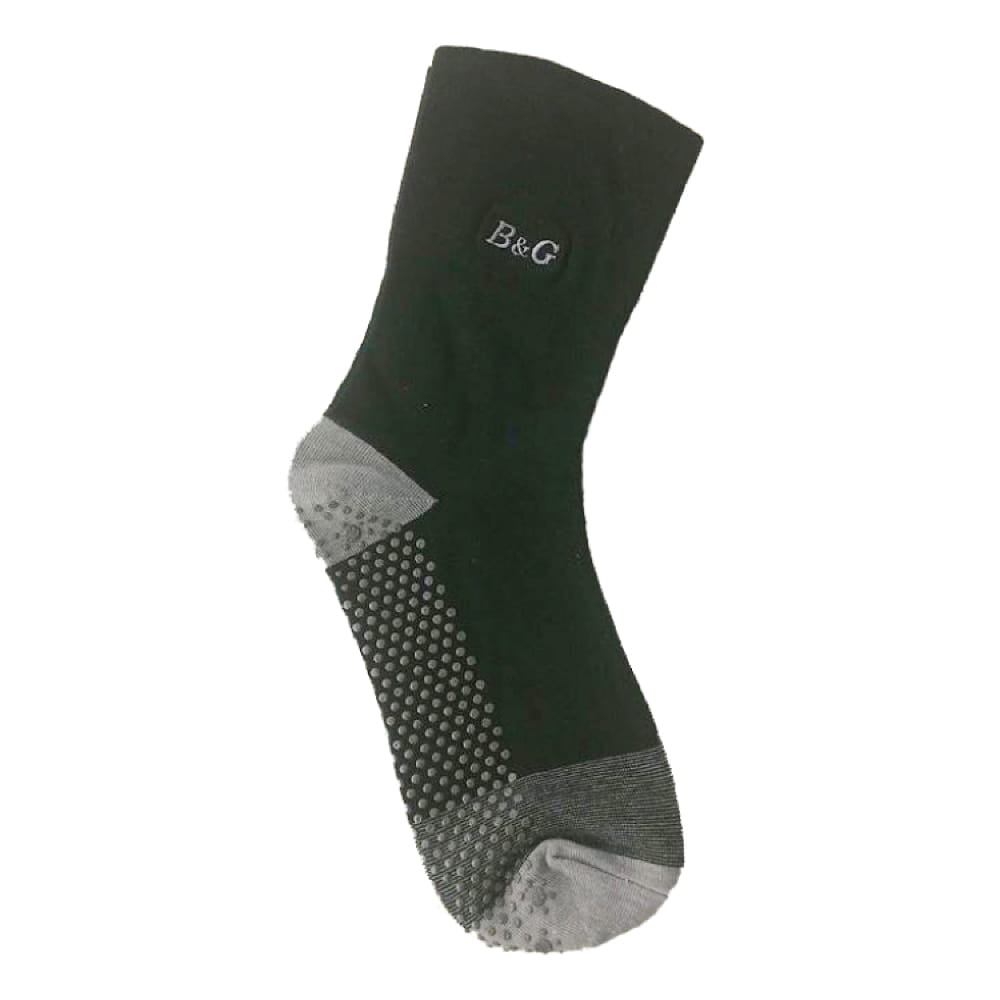 【京美】能量健康按摩襪 船型襪 4
