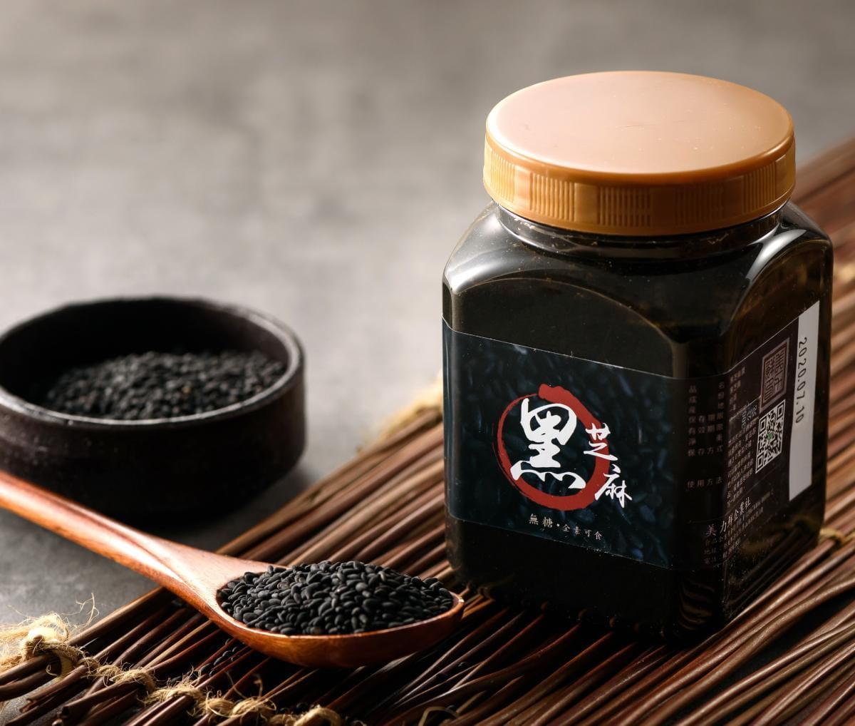 【當日現磨】 生酮無糖無添加純濃花生醬/芝麻醬 10