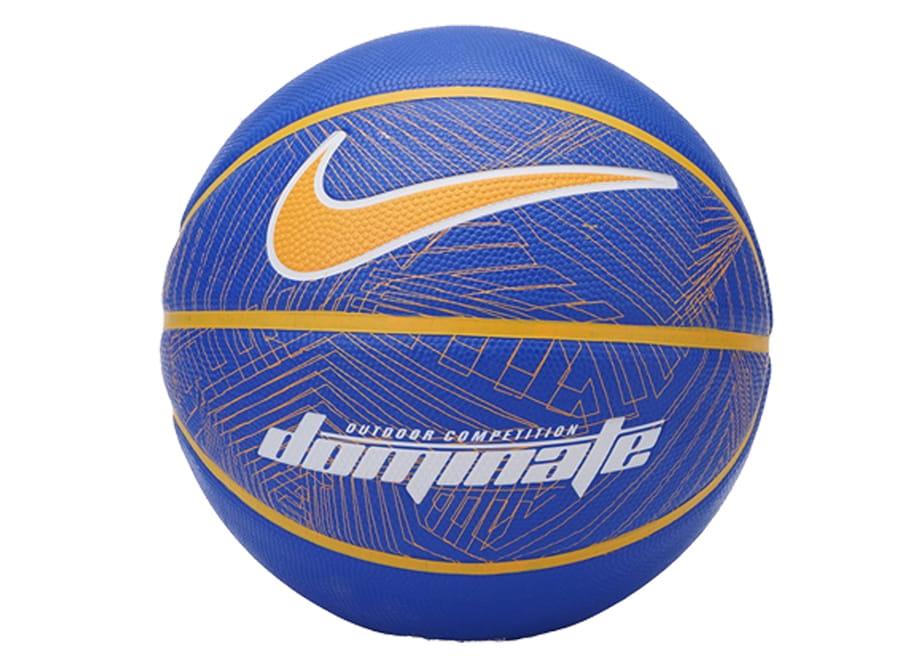 【NIKE】Nike Dominate 7號籃球 (四色可挑) 4
