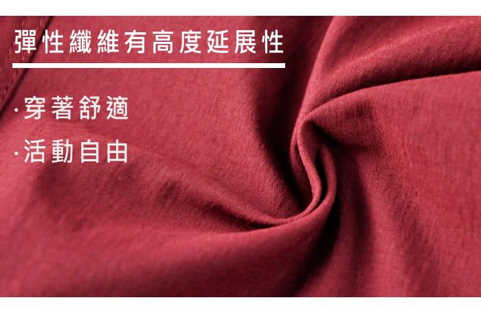 【JORDON】橋登 吸濕排汗/抗UV 休閒機能長褲 10