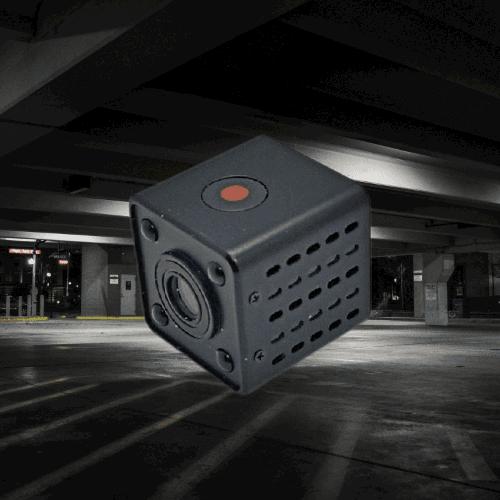 (免運) R04型 迷你無線攝影機 免佈線 自帶WIFI熱點 針孔攝影機 紅外夜視 廣角攝影機 1