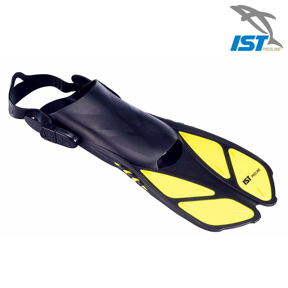 【IST】MIT 兒童浮潛蛙鞋 FKJ27 2