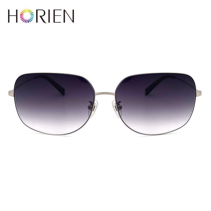 【母親節特惠】HORIEN海儷恩 細緻質感太陽眼鏡 抗UV (HN 21206 B06) 2