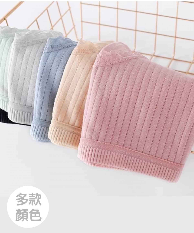 優質呵護螺紋透氣內褲(共6色) 7