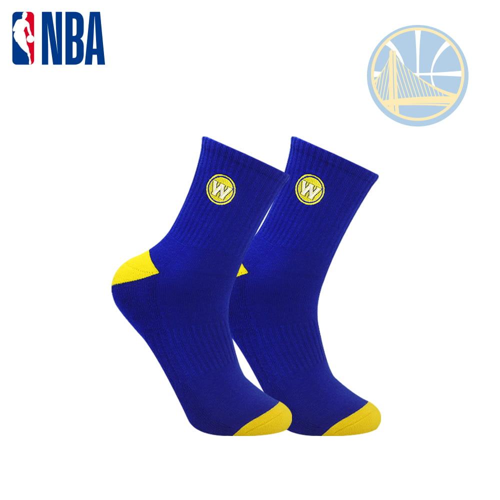 【NBA】 球隊款袖襪組合款 1