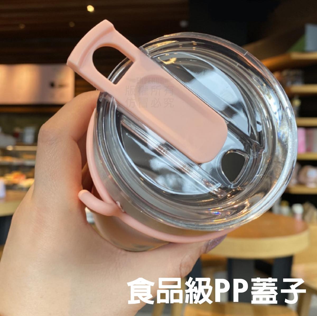 矽膠手提咖啡杯 7