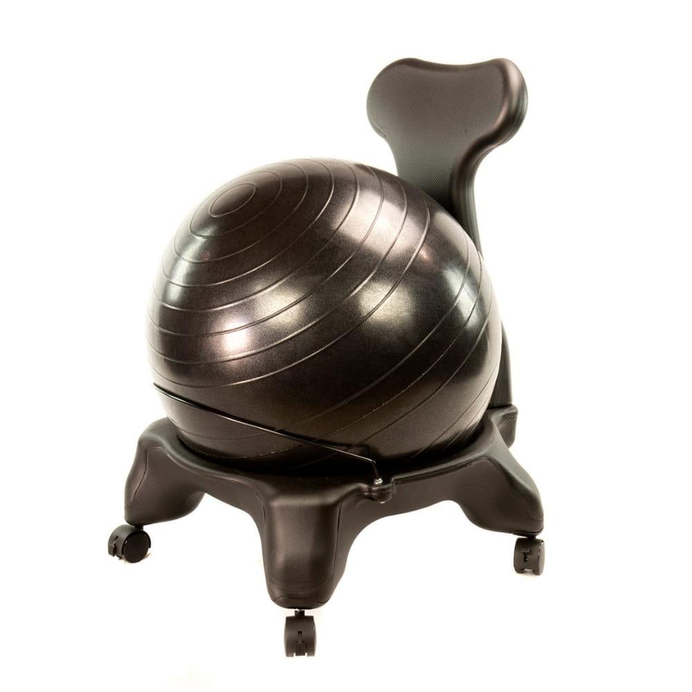 【美國AeroMat】美國Aeromat健身球椅 0