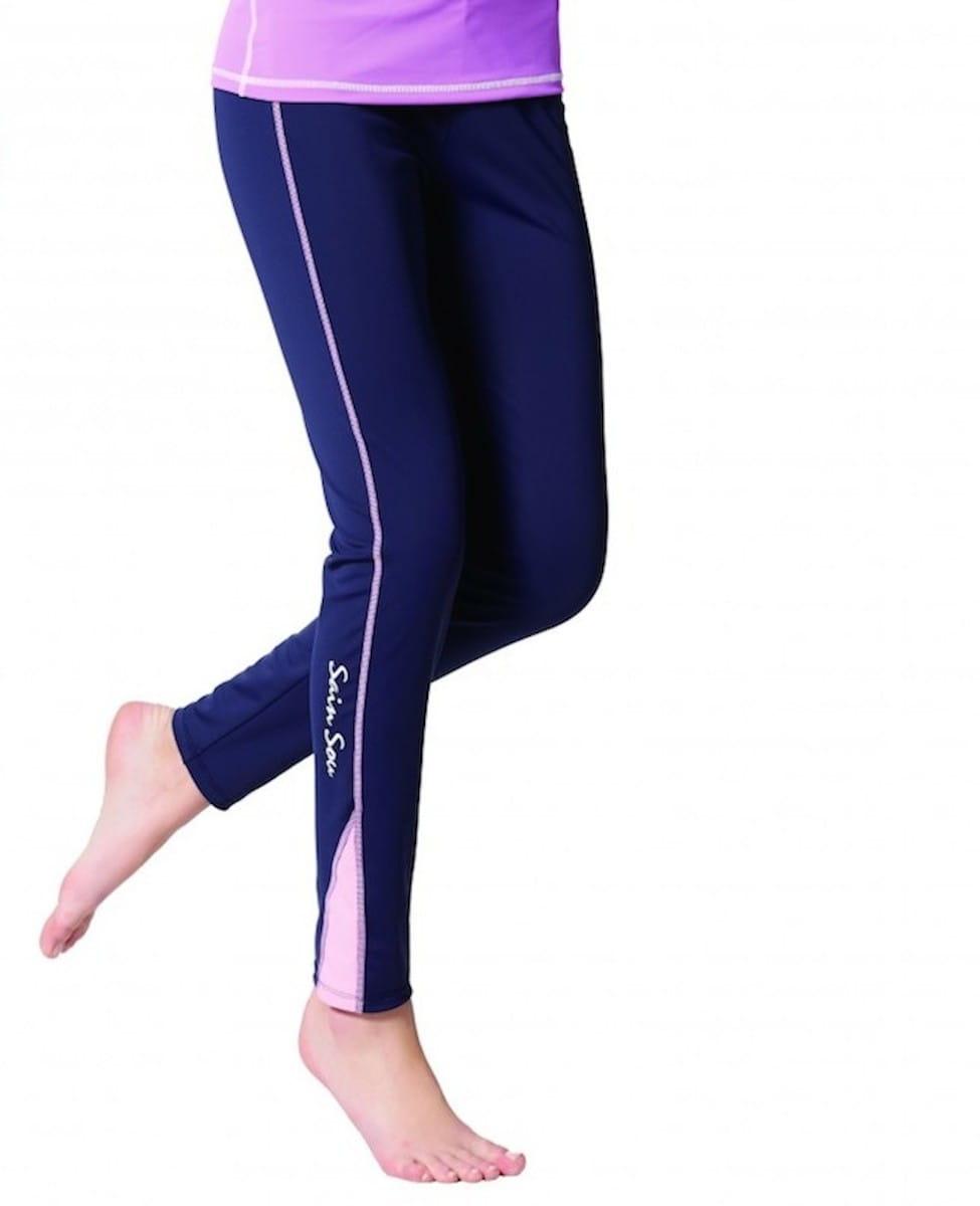 MIT 運動機能褲(水陸兩用) 水母褲 1