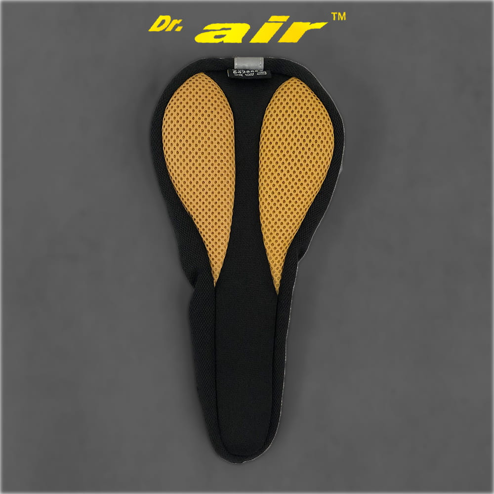 Dr.air 超輕量路跑車氣墊座墊套 0