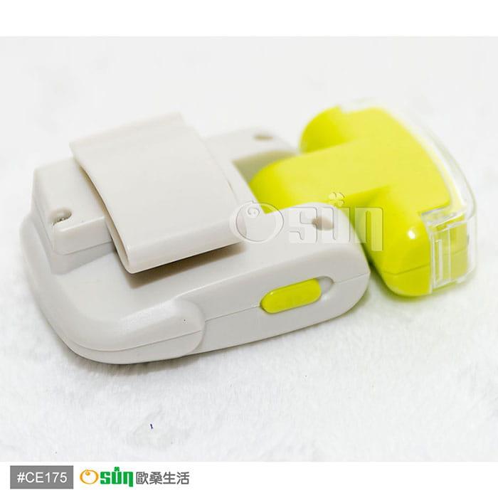 【Osun】多功能3LED手電筒計步器 ( CE175 ) 4