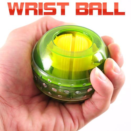 功夫健身手球 (腕力球健臂器/健手腕球健手臂/腕力訓練器/功夫球隨身球/手腕訓練器) 0