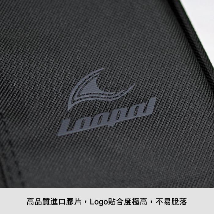 Loopal AIR POWER 系列 極輕透氣運動鞋袋 8