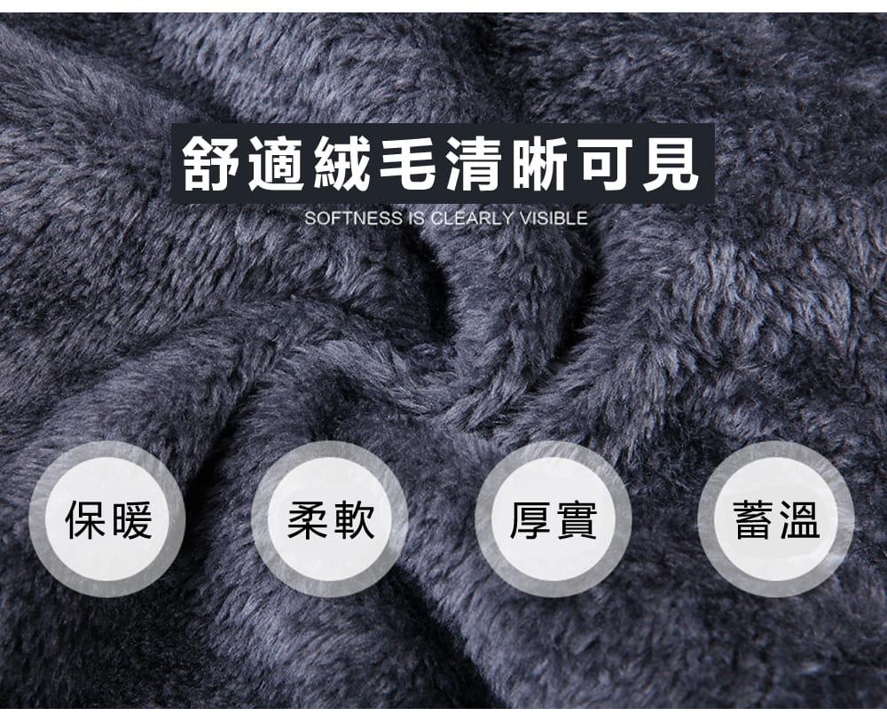 戶外防風防雨加厚加絨褲(3色) 6