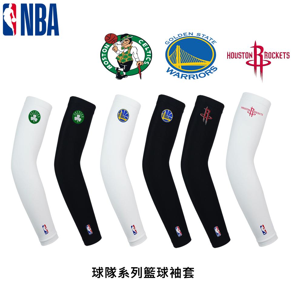 【NBA】球隊款運動袖套 0