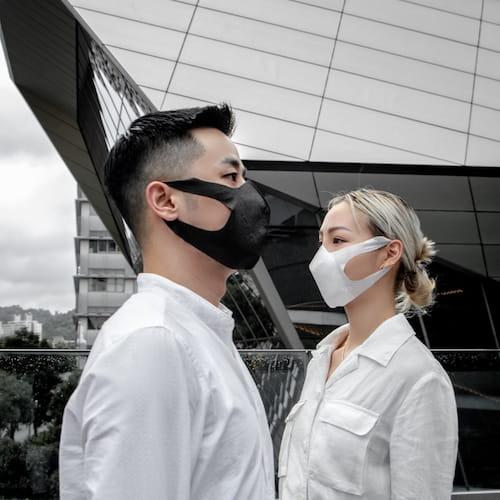 NCI Pharmatech 3D立體 成人過濾口罩 (30 入)