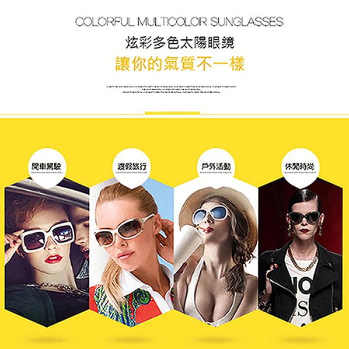 【suns】運動偏光REVO電鍍上翻式太陽眼鏡(可套鏡) 10