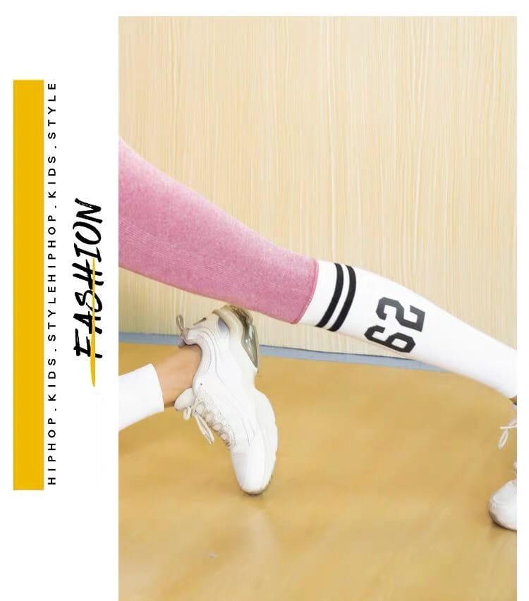 運動休閒長褲seamless 顯瘦修身 韻律有氧跑步瑜珈-KOI 8