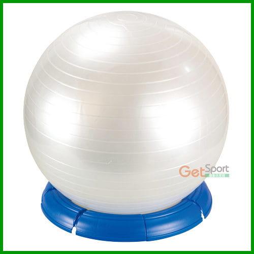 瑜珈球固定座 3