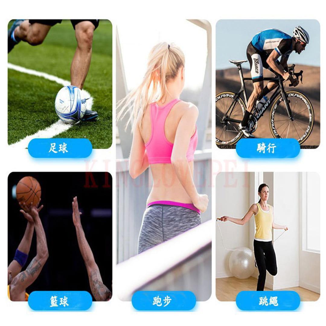 AOLIKES 高透氣護小腿運動護具 7
