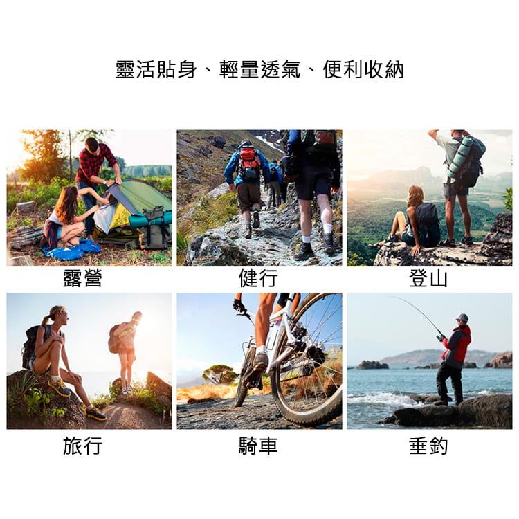 Outdoor 25L登山包 2