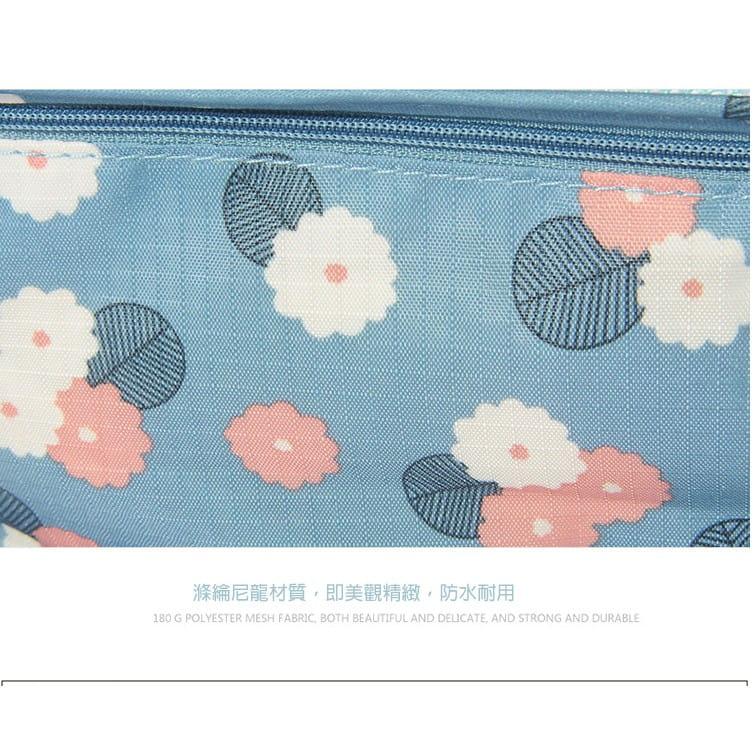 韓版行李收納袋六件套 7