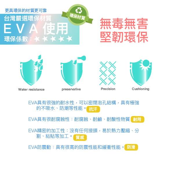 【台灣橋堡】MIT 50D 瑜珈磚 皮拉提斯磚 100% 台灣製造 2