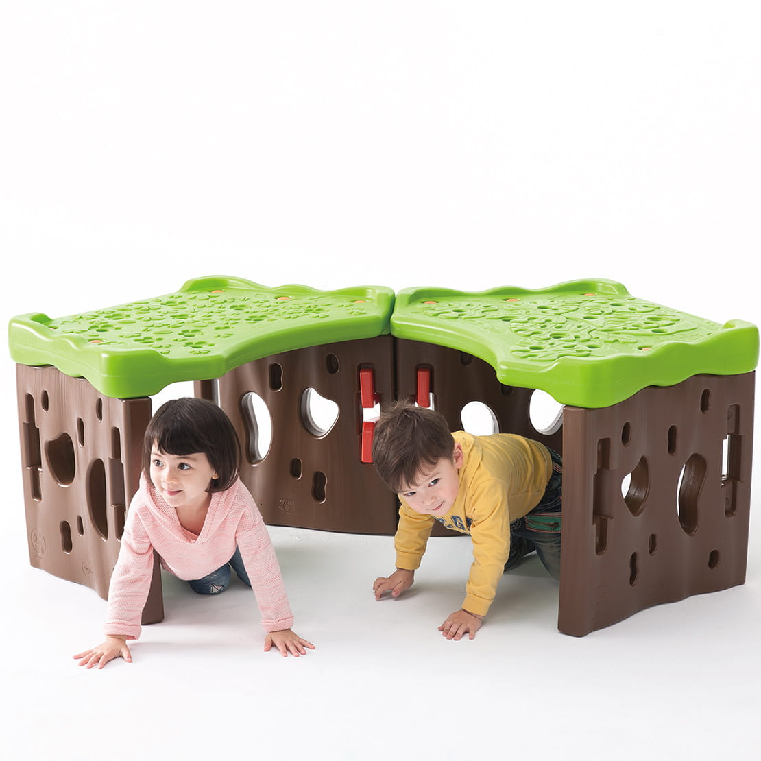 【Weplay】 玩轉樹洞 2