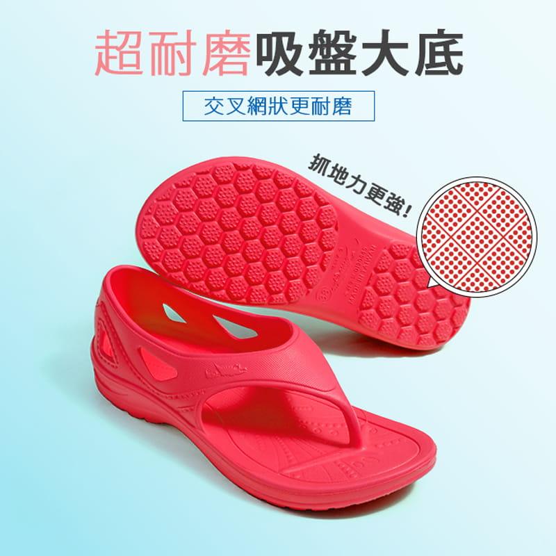 【母子鱷魚】跟上來勁速跑鞋 (原廠供貨) 7