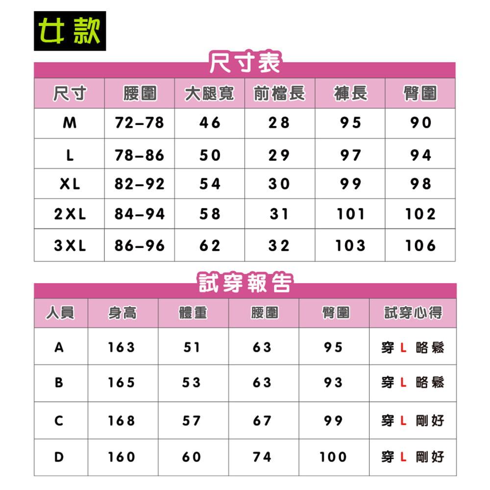 【NEW FORCE】戶外機能保暖衝鋒褲-男女款 11