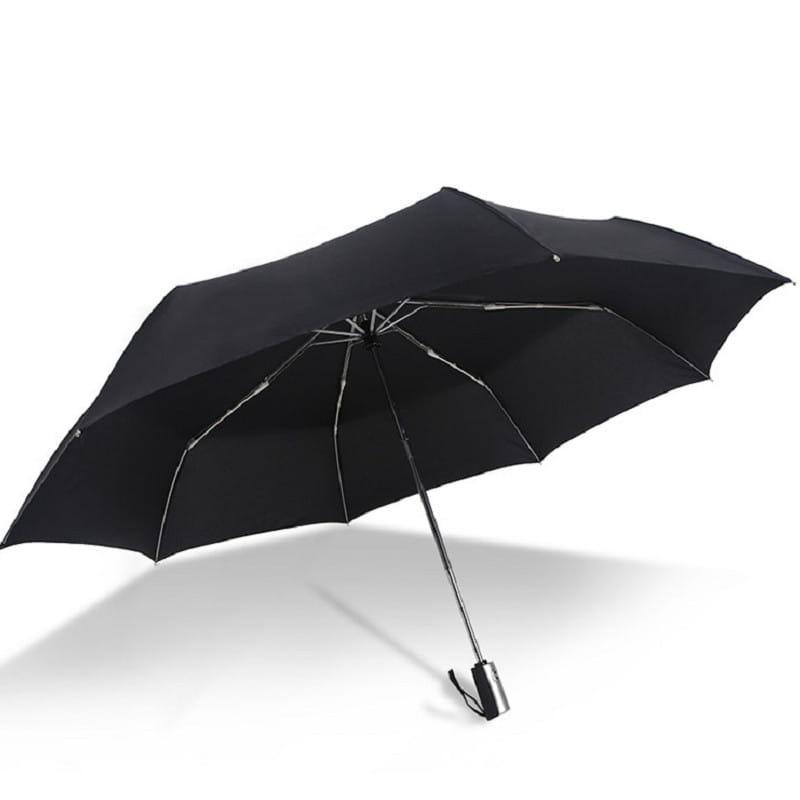 加大折疊傘 車用傘 折疊傘 雨傘 3人用 一鍵自動開收  自動摺疊傘 4