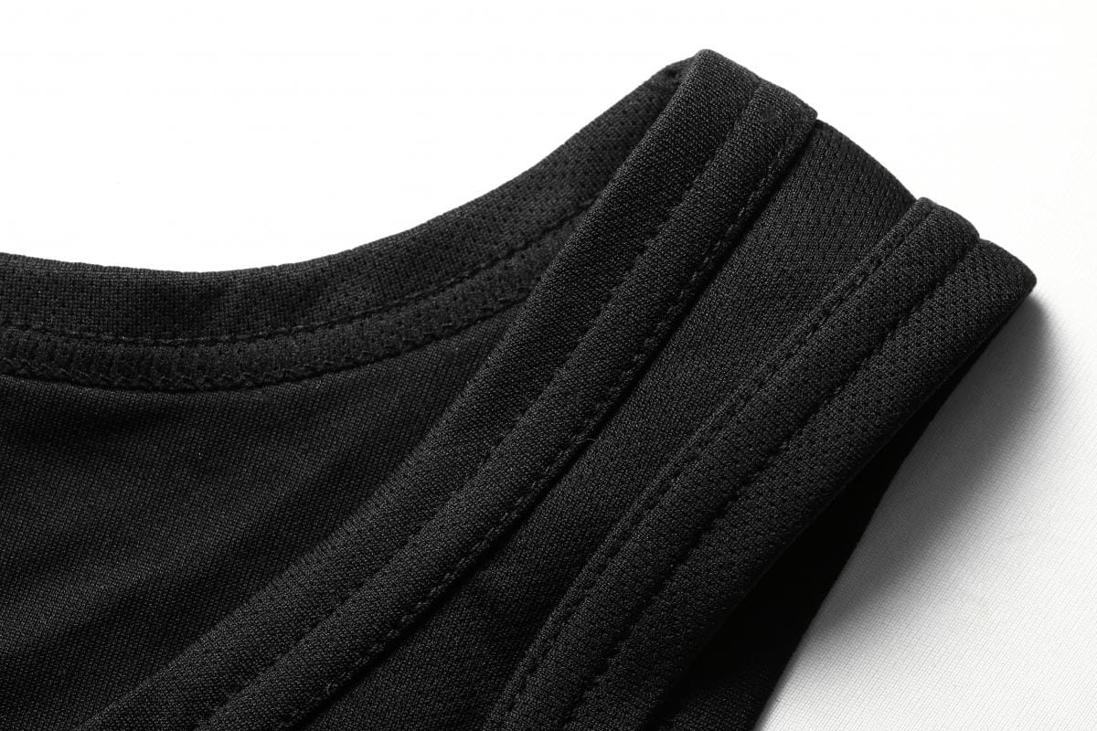 【BODYFEEL】涼感透氣背心 素面 男女皆適合 吸濕排汗 運動休閒背心 振興方案 3