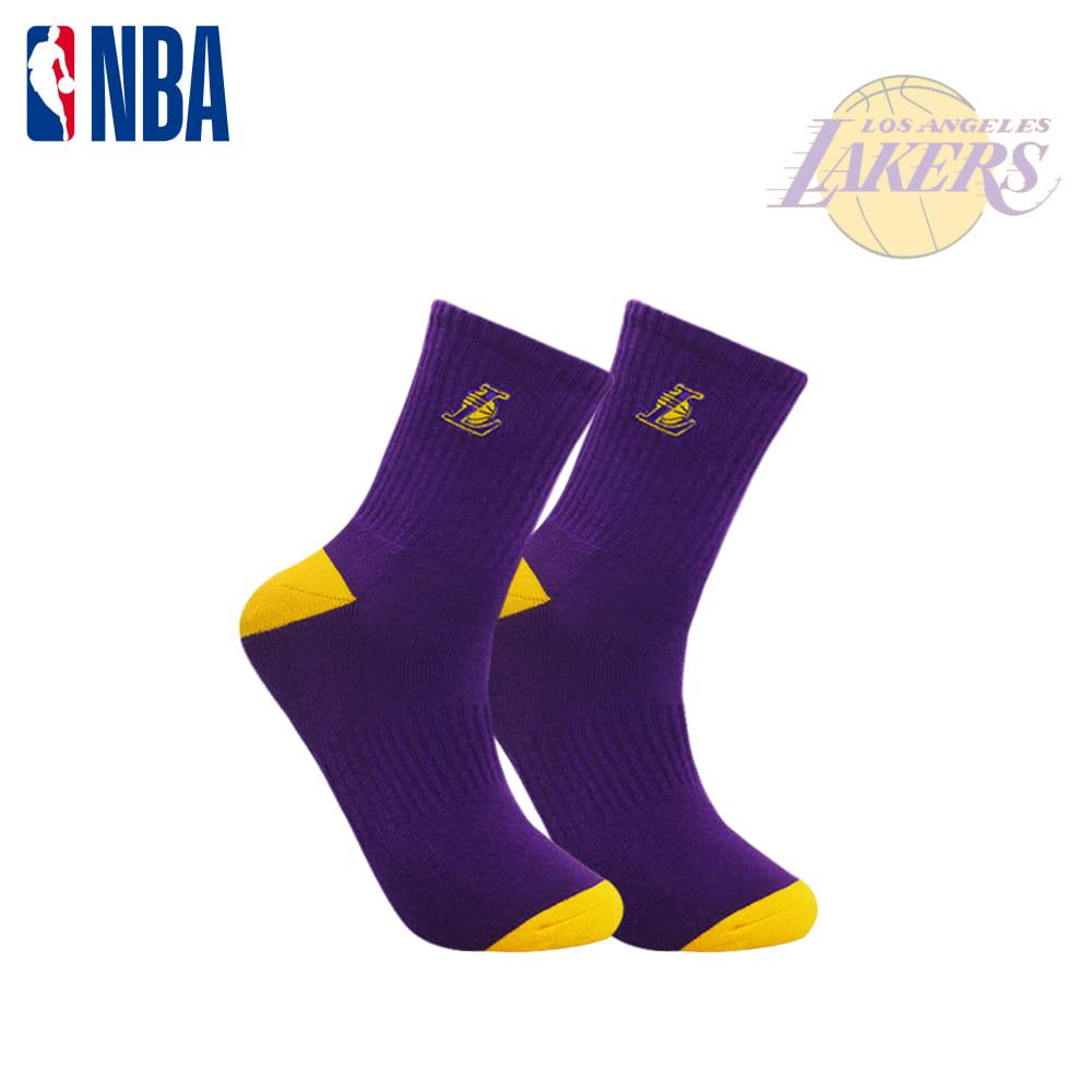 【NBA】 球隊款袖襪組合款 2