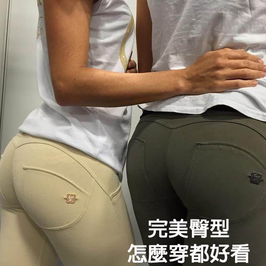 【M號】Aolikes 彈力防滑 布藝美臀帶 健身深蹲阻力圈 5