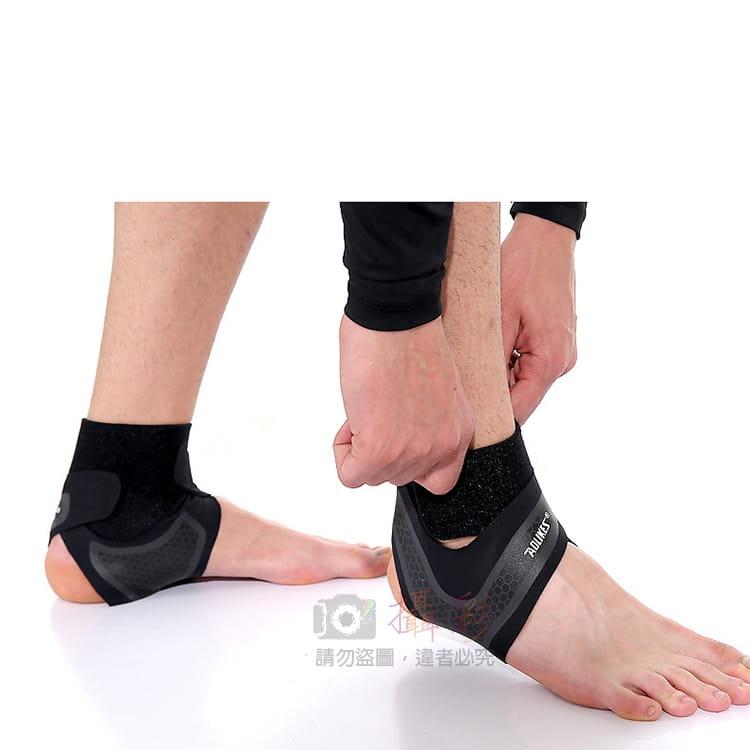 Aolikes 薄面加壓護踝 M 單入 5