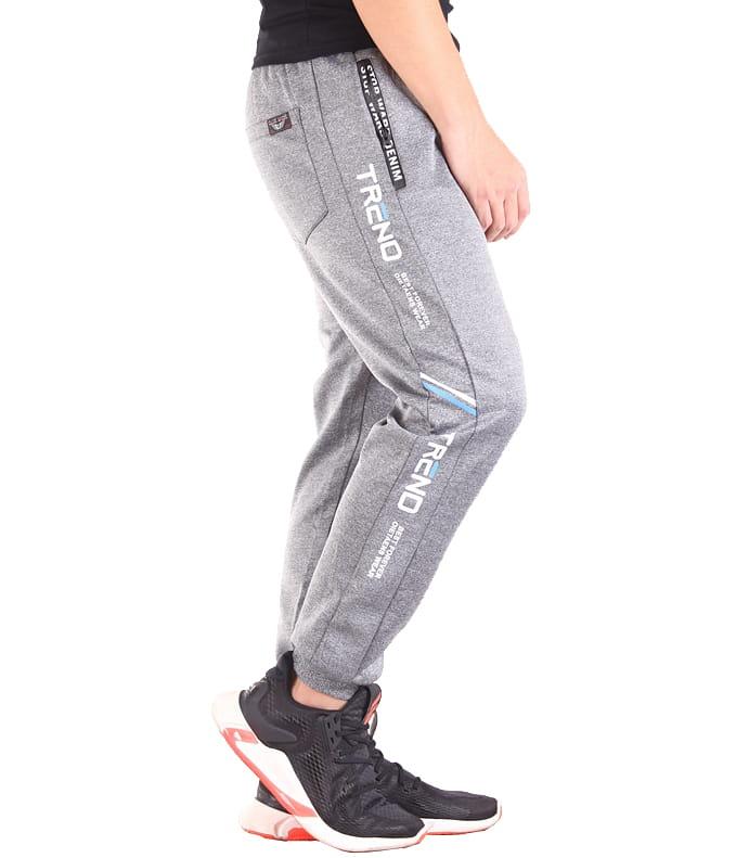 【CS衣舖】輕量運動褲 縮口褲 機能 透氣 鬆緊腰圍 防掉拉鍊口袋 兩色 7
