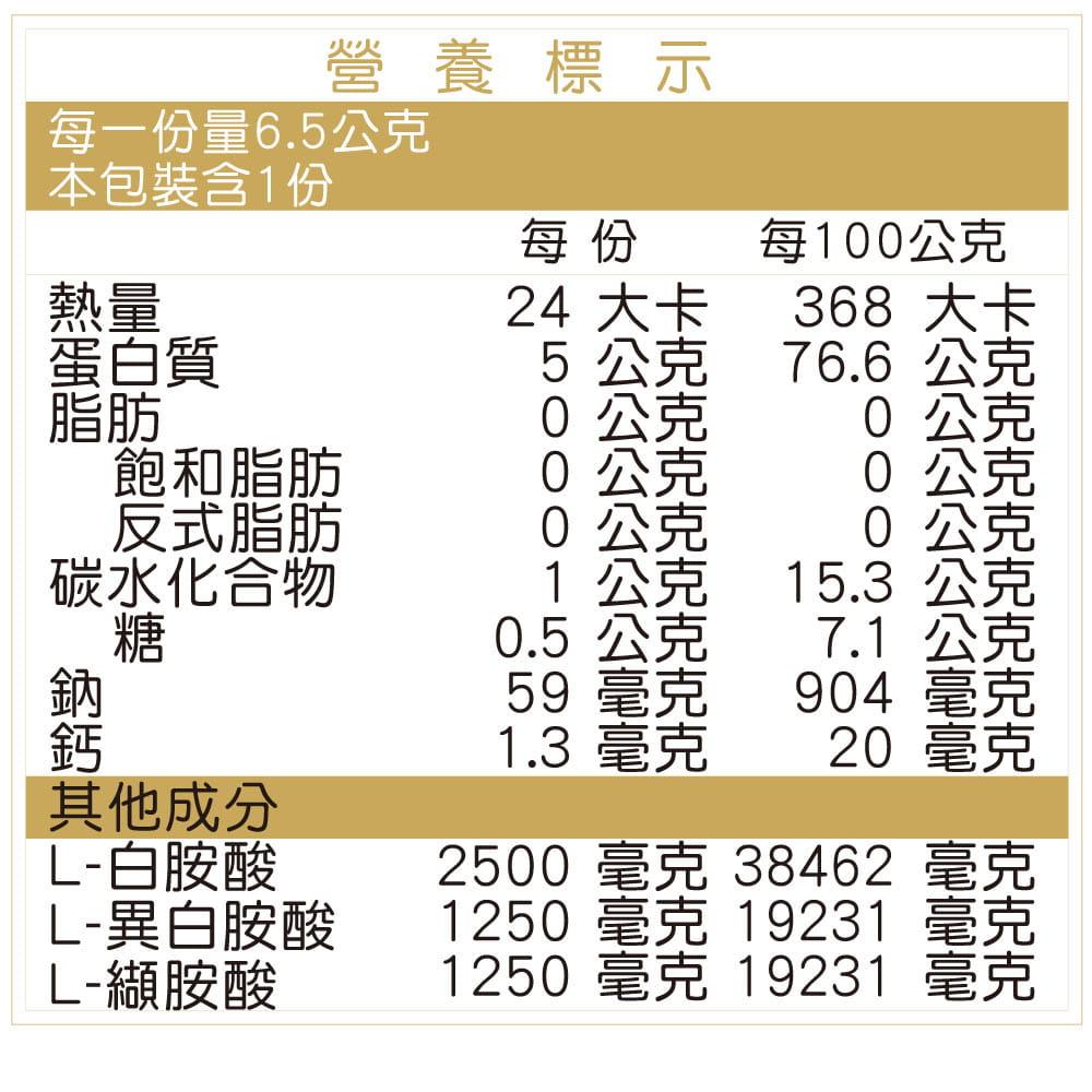 【RED COW紅牛聰勁 】BCAA(檸檬口味)3盒入(4包/盒) 6