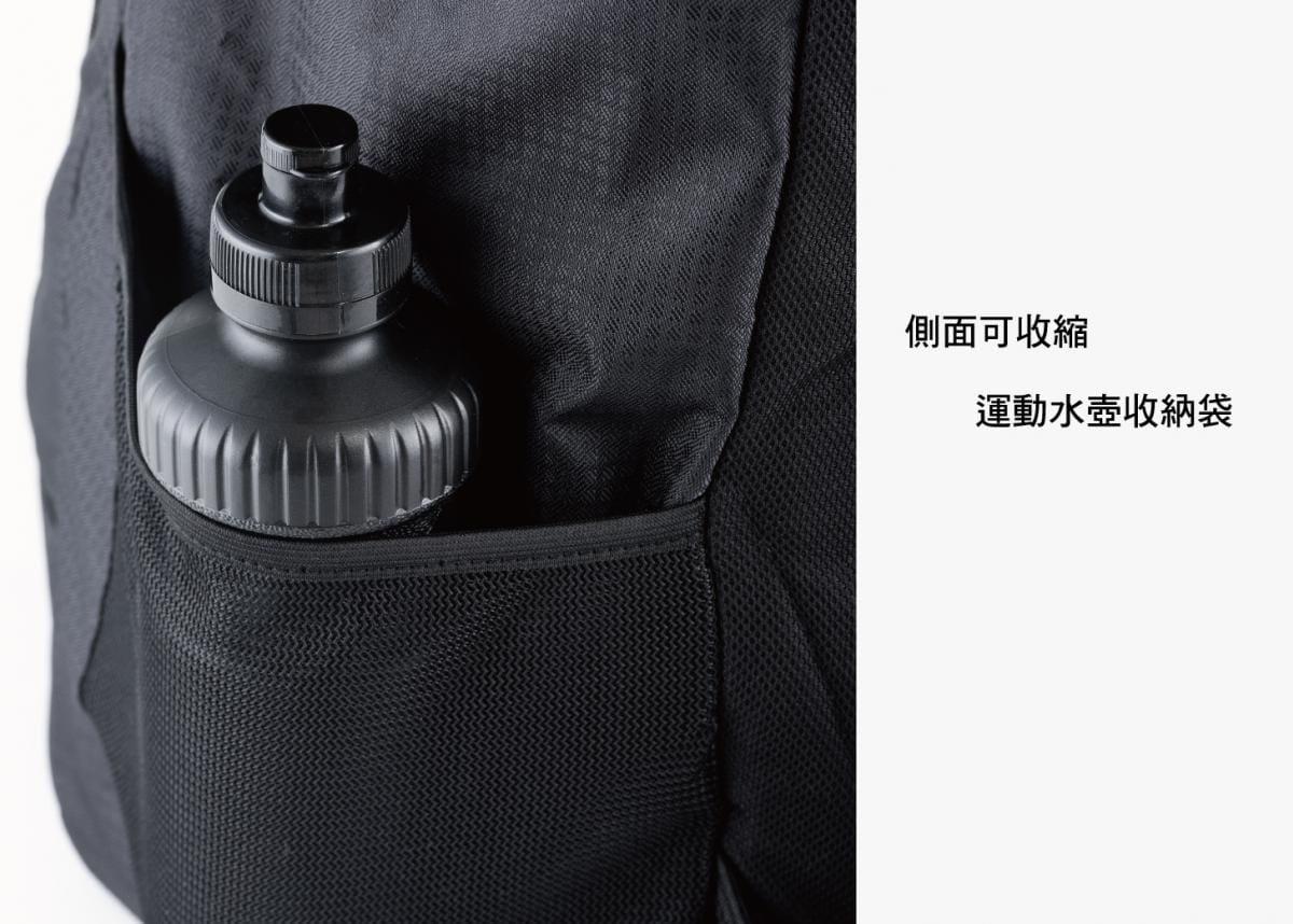 Loopal BLAKE 2.0款 高機能 頂規收納雙肩背包 7