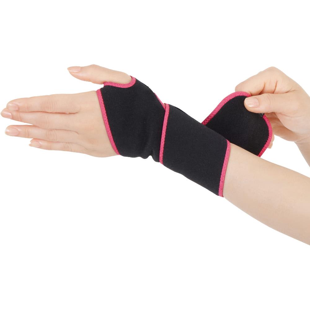 【Alphax】日本製 MICHIKO功能性手腕護帶 0